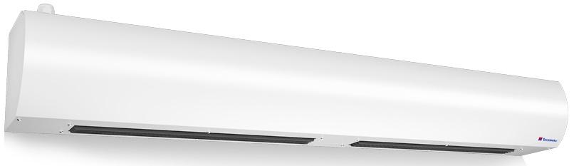 Воздушно-тепловые завесы ТЕПЛОМАШ Серии 300
