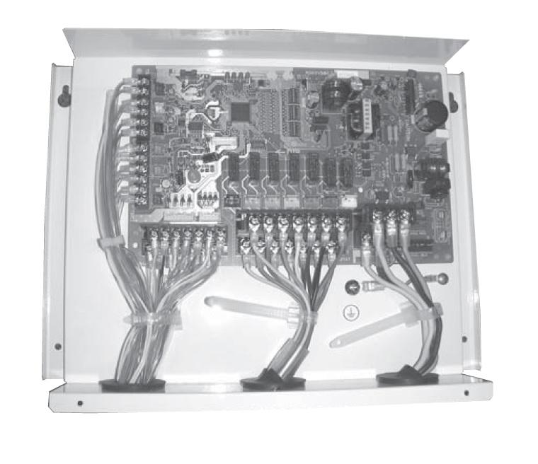 Контроллер PAC-IF012B-E