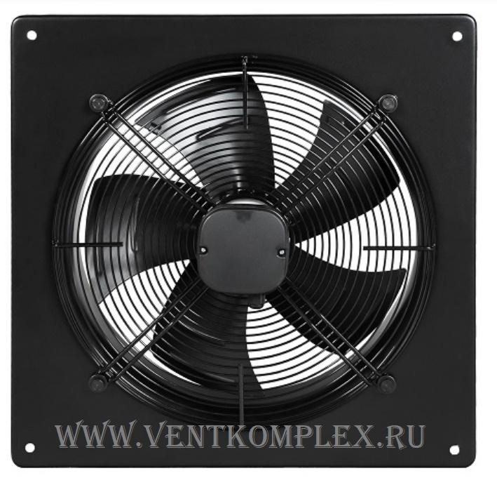 Настенный осевой вентилятор AX-W  Lufberg