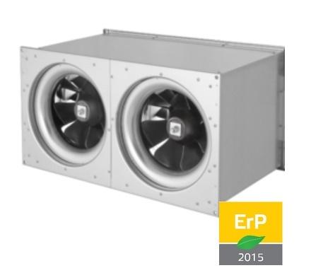 ELKI малошумный энергосберегающий вентилятор